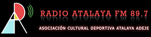 Radio Atalaya-ASOCIACIÓN CULTURAL DEPORTIVA ATALAYA DE ADEJE